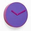 Progetti BE 32 cm Analogue Wall Clock