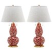 "Brobst 28"" Table Lamp (Set of 2)"