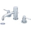 Pioneer Motegi Double Handle Widespread Bathroom Faucet