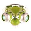 Home Essence Hulk 3 Light Ceiling Spotlight