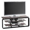 """Maja Colorconcept TV Stand for TVs up to 66"""""""