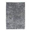 Kayoom Handgefertigter Innenteppich in in Grau