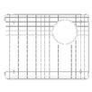"Blanco Precis 13.88"" x 18"" Stainless Steel Sink Grid"