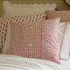 Taylor Linens Eloise Porch Cotton Throw Pillow
