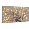Marmont Hill 'Brisbane Botanic Branches II' Framed Wall art on Wrapped Canvas
