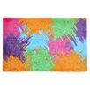 Pedrini LifeStyle Mat Pop Up Mixed Colours Doormat