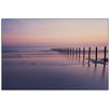 House Additions Breakwater Photographic Print Plaque