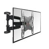 "Vogels Adjustable TV Wall Mount for 40-65"" Flat Panel Screens (Set of 2)"