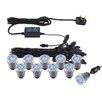 Saxby Lighting Ikon Pro LED Rope Light