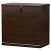 Charlton Home Bernewelt 2 Drawer File Cabinet