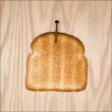 Pro-Art Hanging Toast Painting Print Glass Art