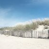 Pro-Art Glasbild Inviting Sand Dunes, Kunstdruck