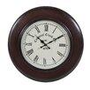 Homestead Living 45cm Analogue Wall Clock
