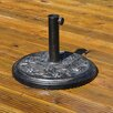 Kingfisher Cast Iron Parasol Base