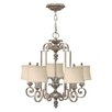 Hinkley Kingsley 5 Light Chandelier