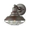 Elstead Lighting Euston 1 Light Outdoor Wall lantern