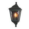 Elstead Lighting Kerry 1 Light Outdoor Wall lantern