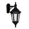 Elstead Lighting Kinsale 1 Light Outdoor Wall lantern