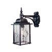 Elstead Lighting Wexford Small 1 Light Outdoor Wall lantern