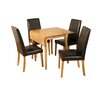 Homestead Living Bluebell Extendable Dining Table