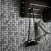 Graham & Brown Kitchen & Bathroom 10m L x 64cm Geometric 3D Embossed W Roll Wallpaper