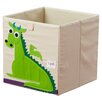 3 Sprouts Dragon Storage Cube