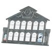 Charlton Home School House Picture Frame