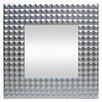 La Kasa, LLC Decorative Wall Mirror