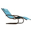 Vivere Hammocks Wave Chaise Lounge