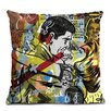 Artist Lane Yes You Scatter Cushion