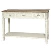Château Chic Country Console Table