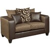 Flash Furniture Riverstone Object Loveseat