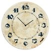 Cuadros Lifestyle Vintage 30cm Analogue Wall Clock