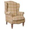 J H Classics Windsor Wingback Chair