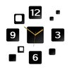 ModernClock Analogue Wall Clock