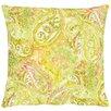 Apelt Paisley Pillowcase