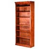 Forest Designs Mission Standard Bookcase