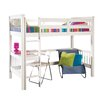 Limelight Holbrook High Sleeper Bed with Build-In Desk