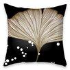 I-like-Paper Ginko Cushion Cover