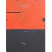 Art Excuse Blazing Furnace by John Holdway Painting on Wrapped Canvas