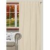 Splendid Victor Single Curtain Panel