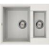 Reginox Parma 60 x 50cm Kitchen Sink