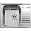 Reginox 61.5 x 49cm Kitchen Sink