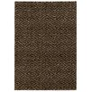 Astra Capri Diamond Brown Rug