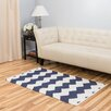 Harbormill Blue/White Area Rug