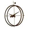 Nomon Dos Puntos 43cm Wall Clock