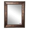 World Menagerie Rectangle Wall Mirror