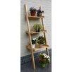 dCor design Massa Rectangular Ladder Plant Holder