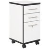 Phoenix Group Chicago 3-Drawer Mobile Container