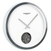 London Clock Company Revolution 40cm Wall Clock